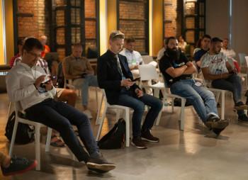 Очередные украинские стартапы-победители седьмого и восьмого Pitch Day