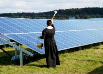 Иностранные инвесторы возобновляемой энергетики призвали к скорейшему подписанию компромиссного меморандума