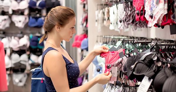 дешевый магазин женского нижнего белья