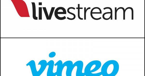 Видеоплатформа Vimeo приобрела сервис Livestream с киевским