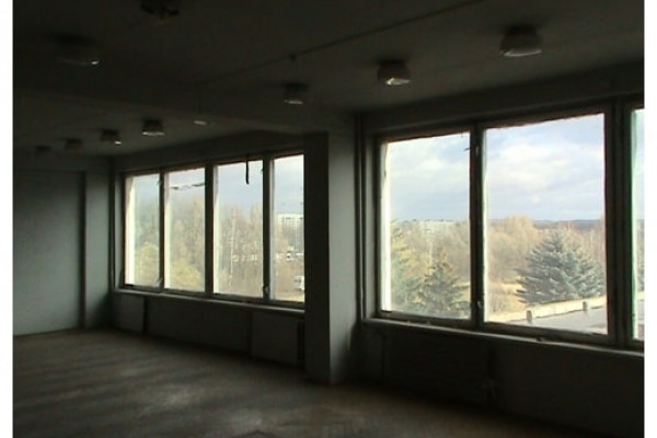 Property complex of 9 860 sq.m. and land plot of 1.7 ha in Lviv. Suitable for reconstruction into a hotel and casino.