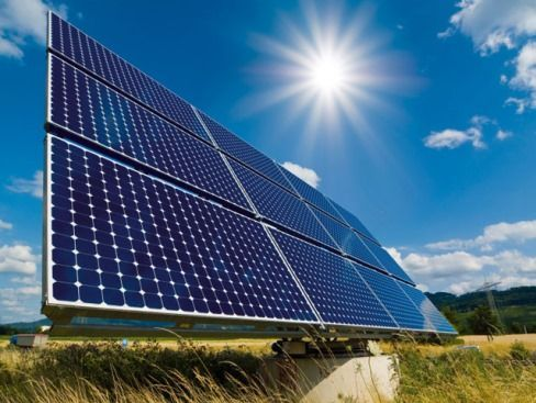 Lithuanian Modus Energy International B.V to invest EUR 31mln in solar power plant