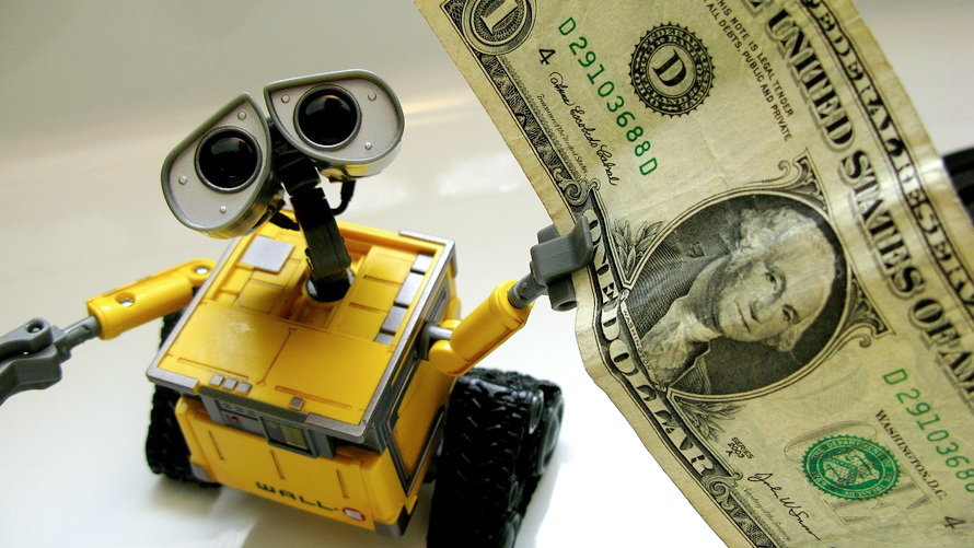 Investment Robots