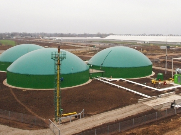 Danosha to build its second biogas plant