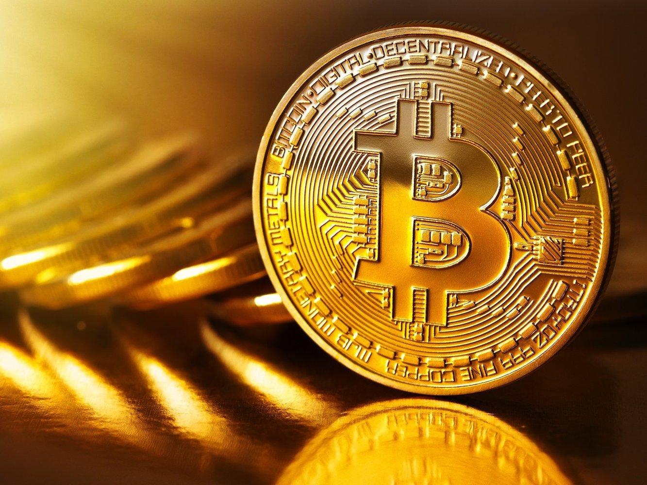 Ukraine's Bitcoin market amounts to USD 2.5bn ─ Citigroup