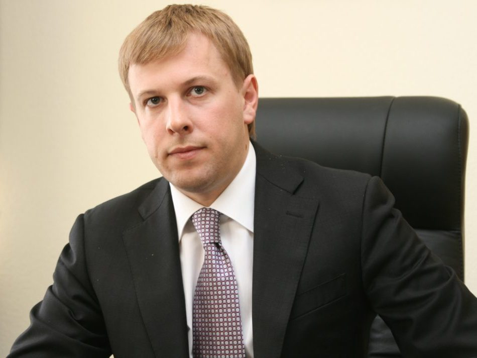 MP Vitaliy Khomotynnik sells equity of its agricultural company for USD 50mln