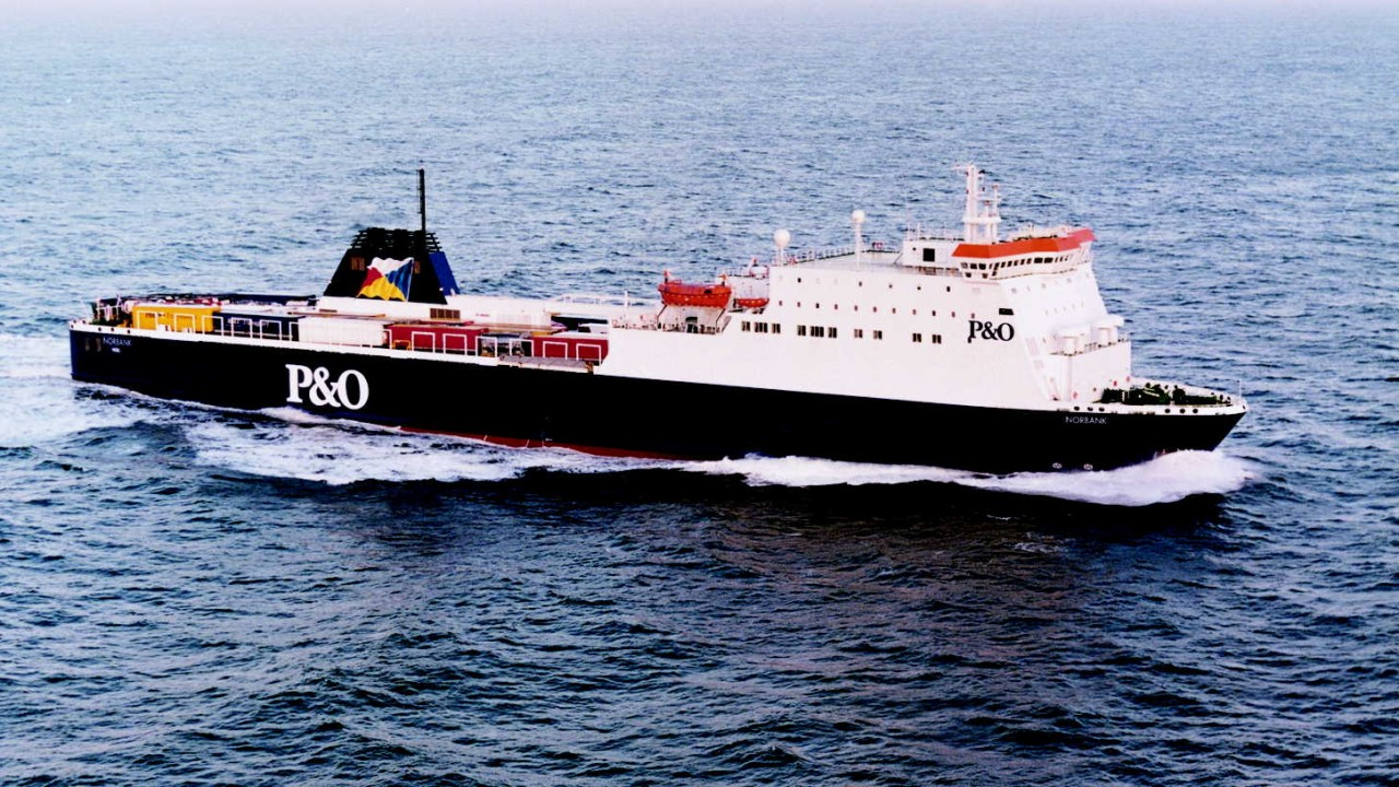 CMS advises on landmark transaction which brings P&O Maritime to Ukraine for the first time
