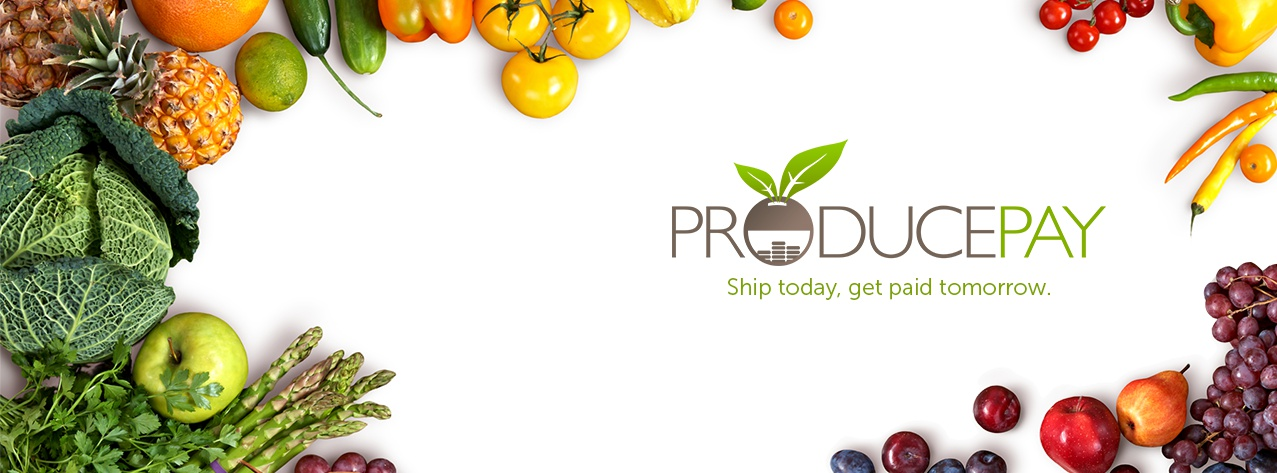Produce Pay - AgTech