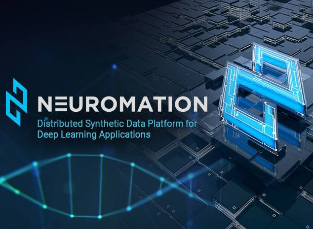 Neuromation raises USD 50mln during ICO