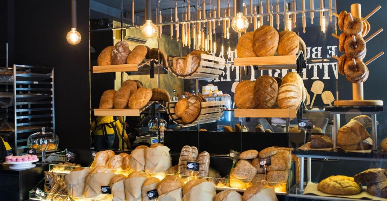 Пекарня - бизнес идея