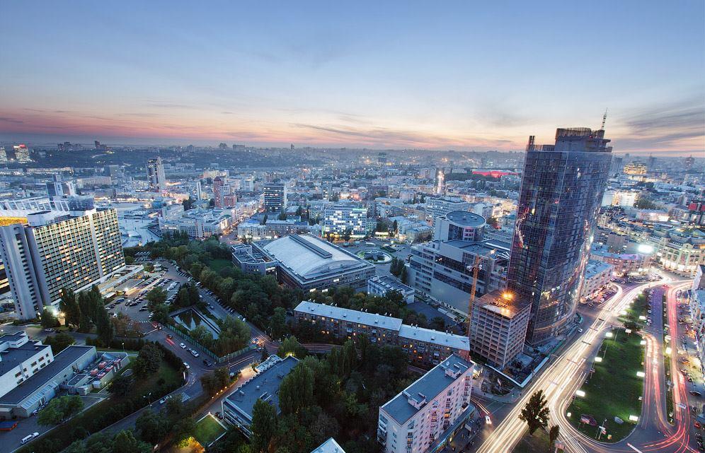 Инвестирую недвижимость в украине как стабильно инвестировать