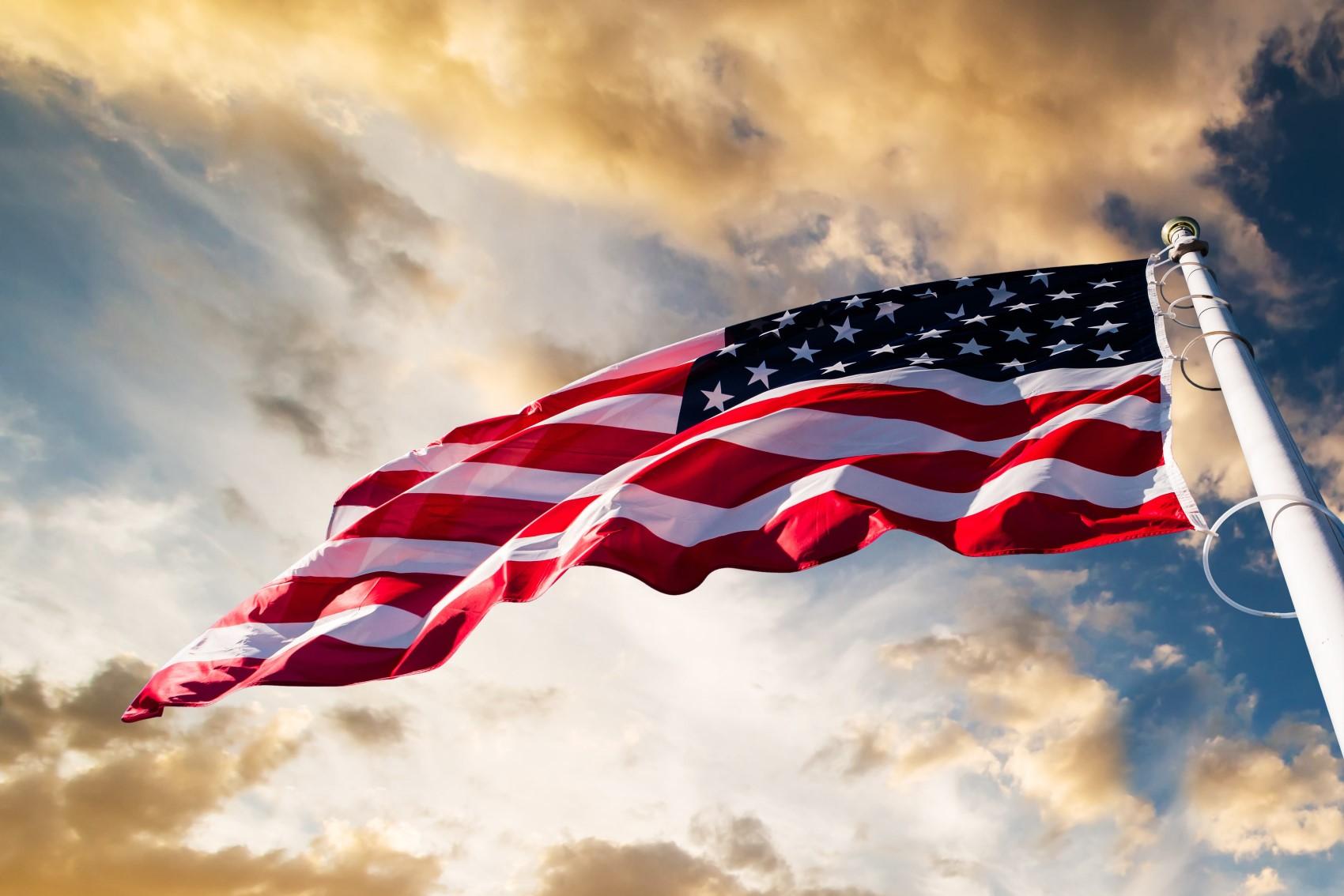 болезни последние американский флаг фотографии тебе принесет
