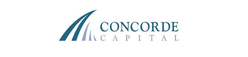 Concorde Capital - инвестбанк