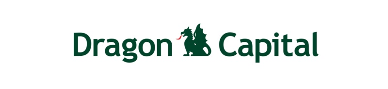 Dragon Capital logo - инвестбанк
