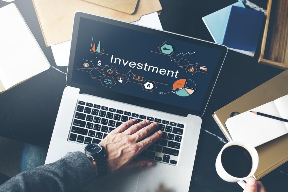 Инвестируем в рекламные технологии кто инвестирует по франшизе