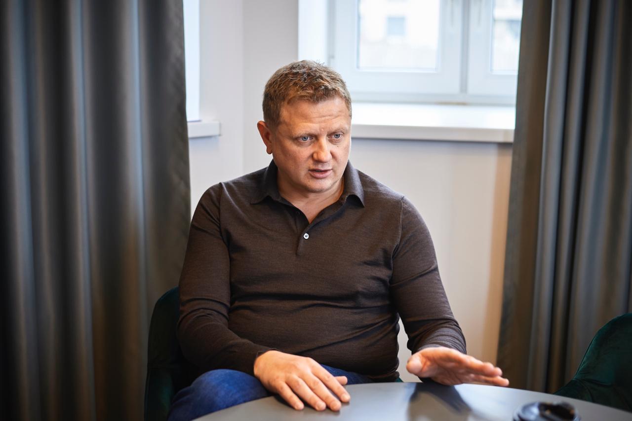 HD-group Сергей Чекальский