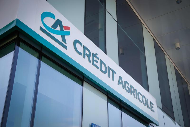 Credit agricole - EBRD